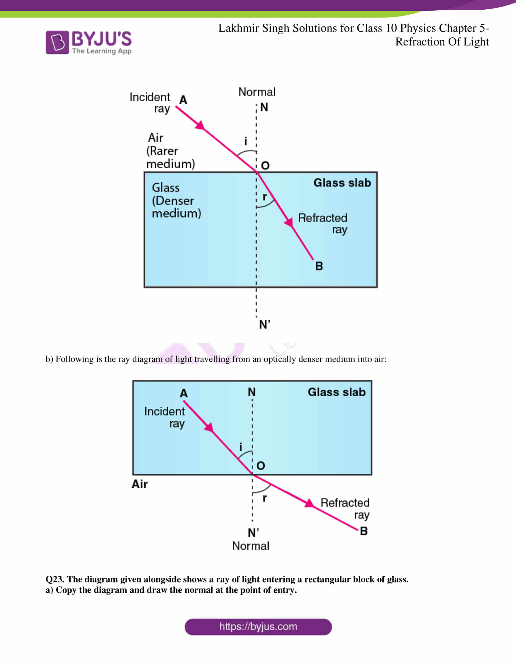 lakhmir singh solutions class 10 physics chapter 5 07