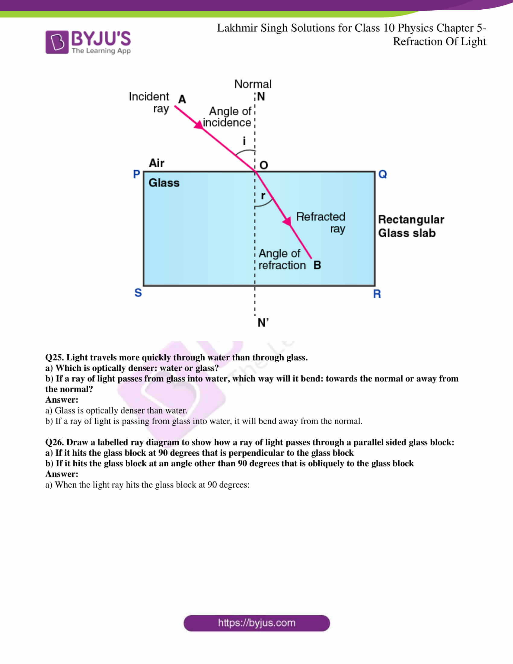 lakhmir singh solutions class 10 physics chapter 5 11
