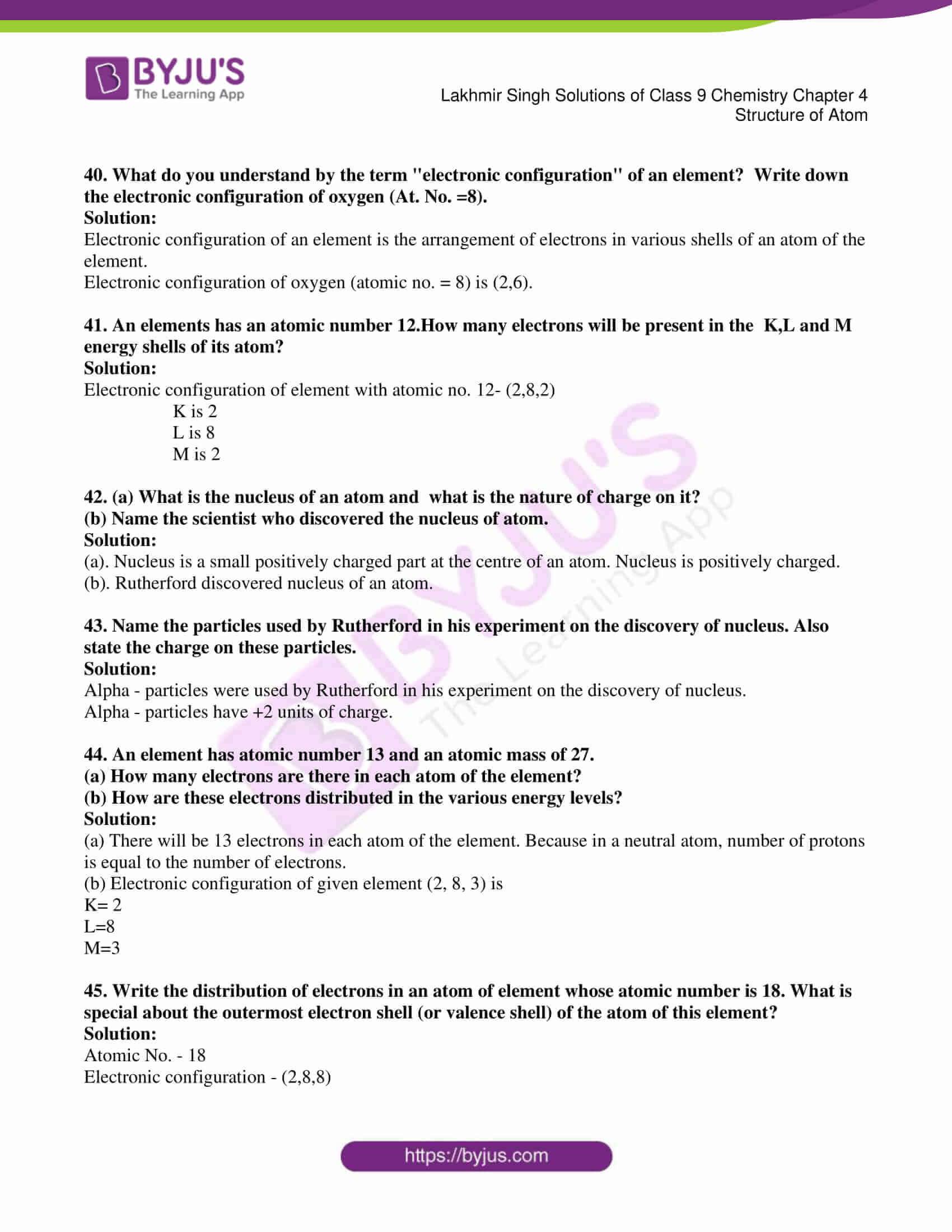 lakhmir singh solutions class 9 chemistry chapter 4 07