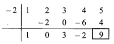 Maharashtra Board Class 9 Maths Solutions Chapter 3 Polynomials Practice Set 3.3 1a
