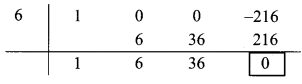 Maharashtra Board Class 9 Maths Solutions Chapter 3 Polynomials Practice Set 3.3 1b