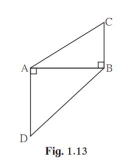 Maharashtra board Sol class 10 maths p2 chapter 1-1