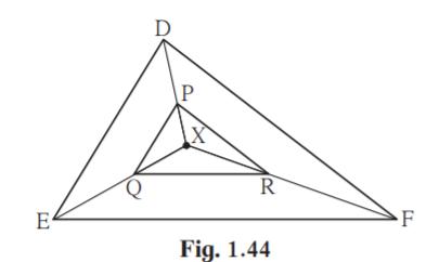 Maharashtra board Sol class 10 maths p2 chapter 1-14