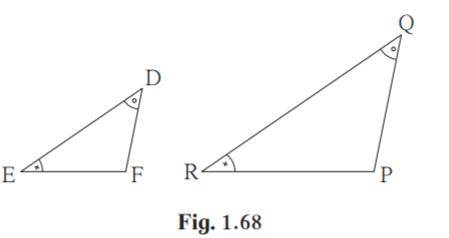 Maharashtra board Sol class 10 maths p2 chapter 1-22