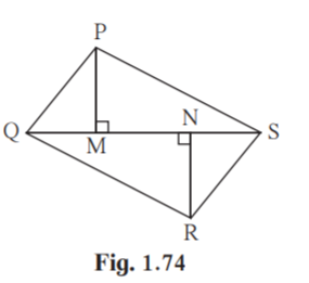 Maharashtra board Sol class 10 maths p2 chapter 1-29