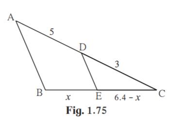 Maharashtra board Sol class 10 maths p2 chapter 1-31