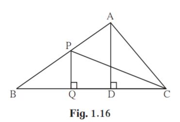 Maharashtra board Sol class 10 maths p2 chapter 1-4