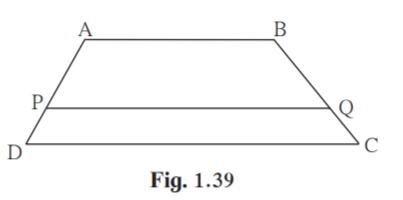 Maharashtra board Sol class 10 maths p2 chapter 1-9