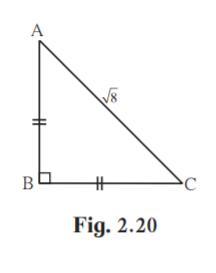 Maharashtra board Sol class 10 maths p2 chapter 2-4