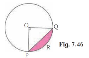 Maharashtra board Sol class 10 maths p2 chapter 7-21