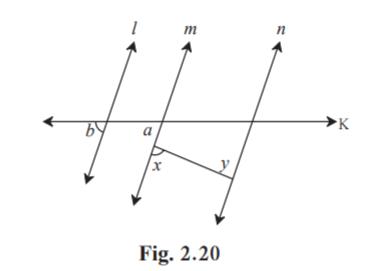 Maharashtra Board Sol Class 9 Maths p2 chapter 2-12