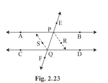 Maharashtra Board Sol Class 9 Maths p2 chapter 2-17