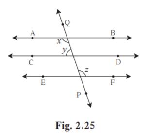 Maharashtra Board Sol Class 9 Maths p2 chapter 2-22