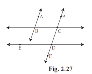 Maharashtra Board Sol Class 9 Maths p2 chapter 2-24