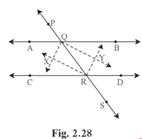 Maharashtra Board Sol Class 9 Maths p2 chapter 2-25