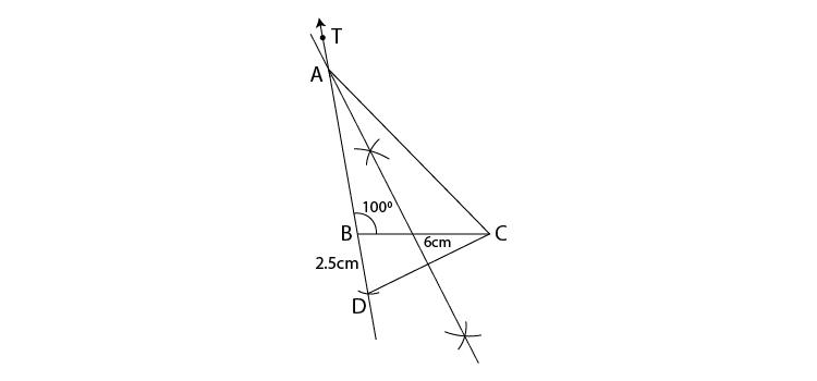 Maharashtra Board Sol Class 9 Maths p2 chapter 4-12