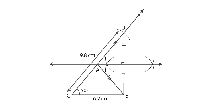 Maharashtra Board Sol Class 9 Maths p2 chapter 4-6