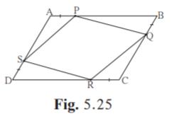 Maharashtra Board Sol Class 9 Maths p2 chapter 5-13