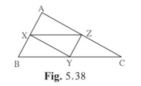 Maharashtra Board Sol Class 9 Maths p2 chapter 5-22