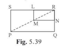 Maharashtra Board Sol Class 9 Maths p2 chapter 5-23