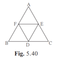 Maharashtra Board Sol Class 9 Maths p2 chapter 5-24