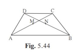 Maharashtra Board Sol Class 9 Maths p2 chapter 5-35
