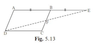 Maharashtra Board Sol Class 9 Maths p2 chapter 5-7