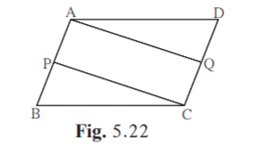 Maharashtra Board Sol Class 9 Maths p2 chapter 5-8