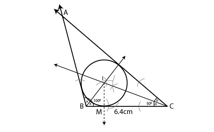 Maharashtra Board Sol Class 9 Maths p2 chapter 6-12