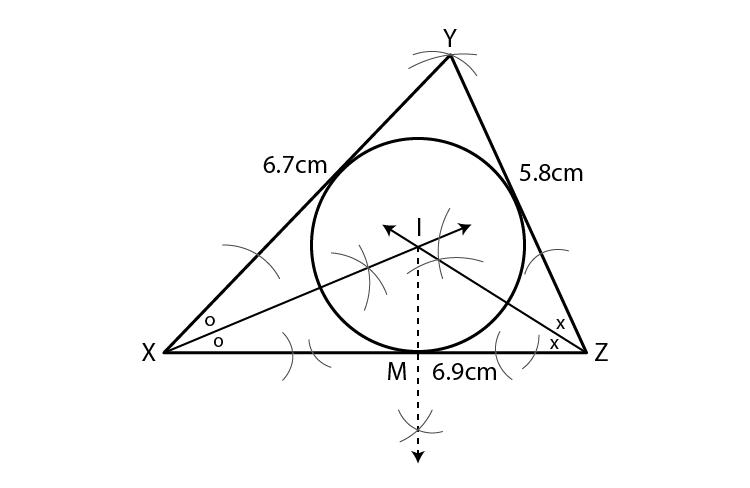 Maharashtra Board Sol Class 9 Maths p2 chapter 6-16