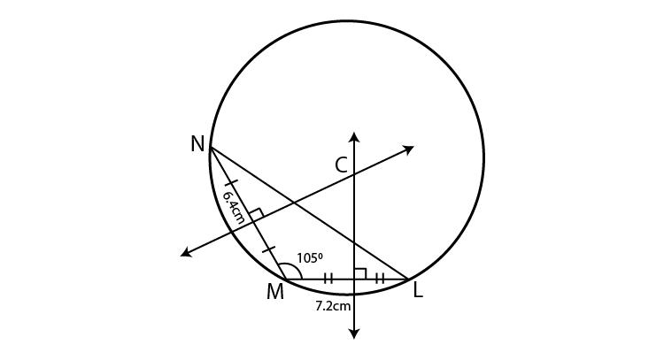 Maharashtra Board Sol Class 9 Maths p2 chapter 6-17