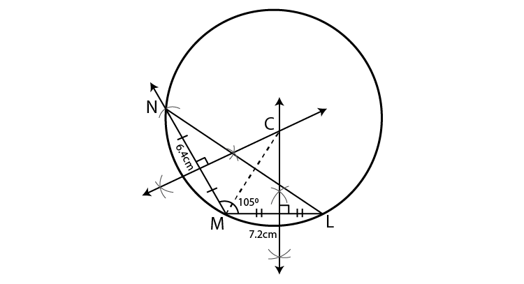 Maharashtra Board Sol Class 9 Maths p2 chapter 6-18