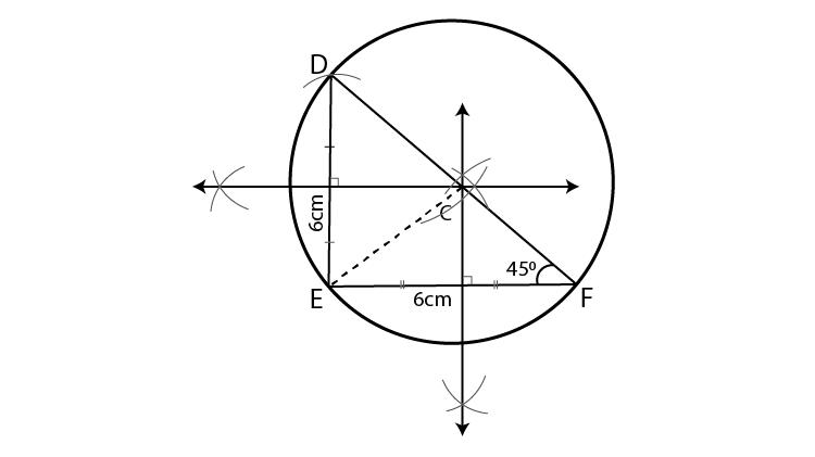 Maharashtra Board Sol Class 9 Maths p2 chapter 6-20