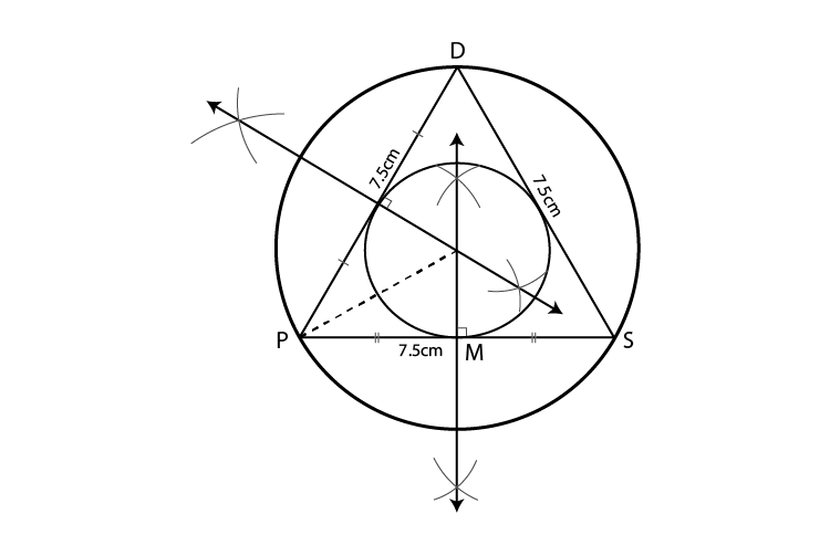 Maharashtra Board Sol Class 9 Maths p2 chapter 6-25