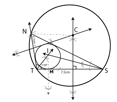 Maharashtra Board Sol Class 9 Maths p2 chapter 6-27