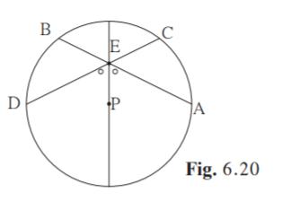 Maharashtra Board Sol Class 9 Maths p2 chapter 6-30