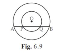 Maharashtra Board Sol Class 9 Maths p2 chapter 6-5