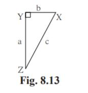 Maharashtra Board Sol Class 9 Maths p2 chapter 8-2