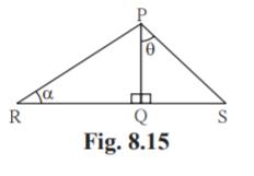 Maharashtra Board Sol Class 9 Maths p2 chapter 8-4