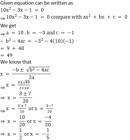 Maharashtra Board Solutions for Class 10 Maths Part 1 Chapter 2 - Image 101