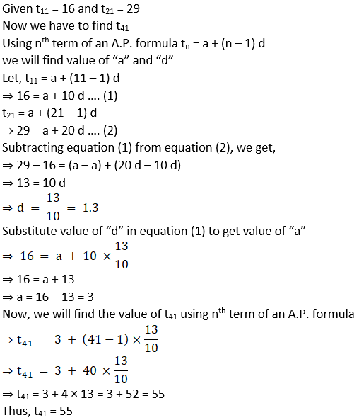 Maharashtra Board Solutions for Class 10 Maths Part 1 Chapter 2 - Image 10
