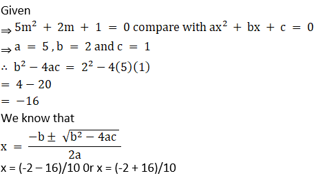 Maharashtra Board Solutions for Class 10 Maths Part 1 Chapter 2 - Image 106