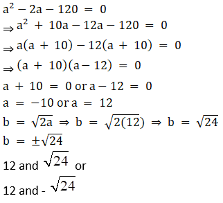 Maharashtra Board Solutions for Class 10 Maths Part 1 Chapter 2 - Image 115