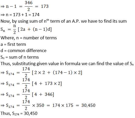 Maharashtra Board Solutions for Class 10 Maths Part 1 Chapter 2 - Image 14