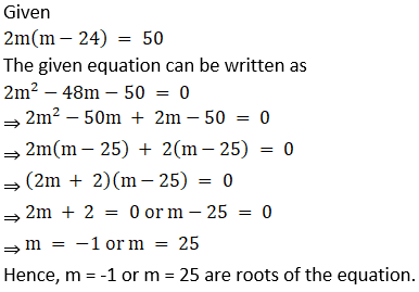 Maharashtra Board Solutions for Class 10 Maths Part 1 Chapter 2 - Image 18