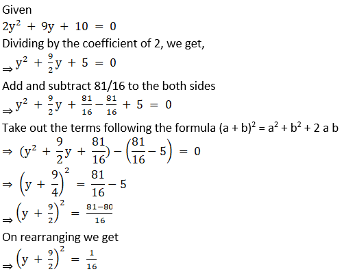 Maharashtra Board Solutions for Class 10 Maths Part 1 Chapter 2 - Image 26