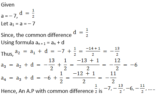 Maharashtra Board Solutions for Class 10 Maths Part 1 Chapter 2 - Image 3