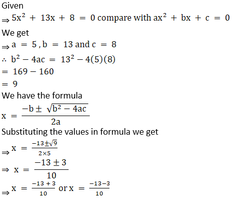 Maharashtra Board Solutions for Class 10 Maths Part 1 Chapter 2 - Image 38