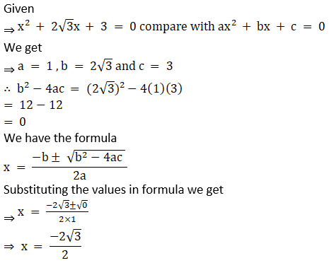 Maharashtra Board Solutions for Class 10 Maths Part 1 Chapter 2 - Image 42