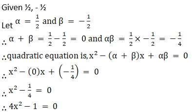 Maharashtra Board Solutions for Class 10 Maths Part 1 Chapter 2 - Image 56